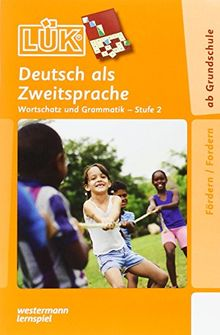 LÜK: Deutsch als Zweitsprache 2