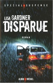 Disparue (Collections Litterature)