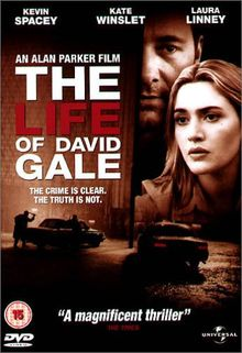 Life Of David Gale [UK Import]