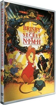 Brisby : Le Secret NIHM [FR Import]