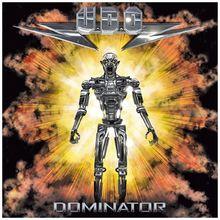 Dominator (Ltd.Edition)