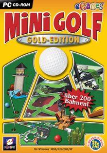 Mini Golf - Gold Edition