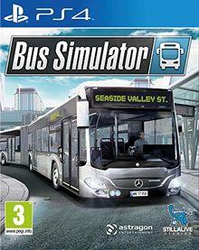 Bus Simulator Spiel PS4