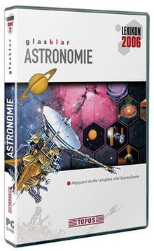 Glasklar Lexikon 2006 - Astronomie