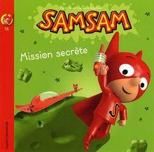 mission secrète