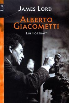 Alberto Giacometti: Ein Portrait