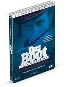 Das Boot - Director's Cut - Steelbook Edition [Special Edition]