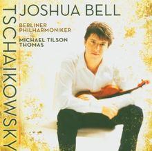 Tschaikowsky: Violinkonzert op. 35 / Meditation op. 42 / Danse russe op. 20