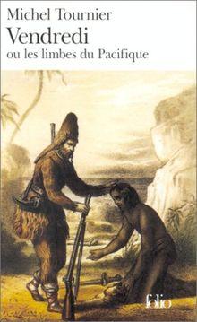 Vendredi ou les limbes du Pacifique (Collection Folio)