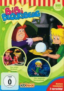 Bibi Blocksberg - Das siebte Hexbuch/Der magische Sternenstaub