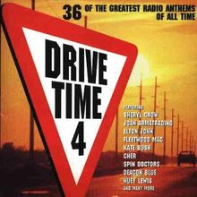 Drive Time4
