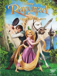 Rapunzel - L'intreccio della torre [IT Import]