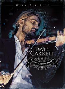 Rock Symphonies - Open Air Live [2 DVDs]