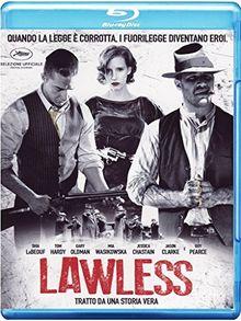 Lawless [Blu-ray] [IT Import]