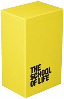 Toolkit: Die Essays: 7 Essaybände The School of Life im Schuber