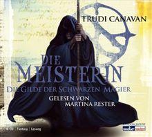 Die Meisterin. Die Gilde der schwarzen Magier 03.