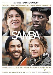 Heute bin ich Samba (Samba, Spanien Import, siehe Details für Sprachen)