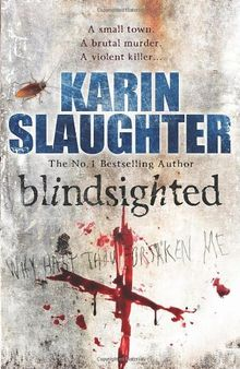 Blindsighted (Grant County Series)