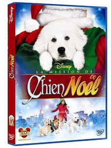 La mission de chien noël [FR Import]