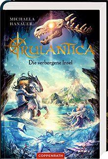 Rulantica (Bd. 1): Die verborgene Insel