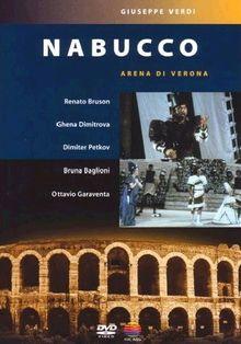 Verdi, Giuseppe - Nabucco (Arena di Verona)