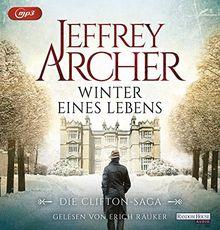Winter eines Lebens: Die Clifton Saga 7 -