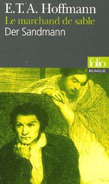 Marchand de Sable Fo Bi (Folio Bilingue)