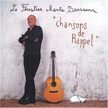 Chante Brassens (Best of)