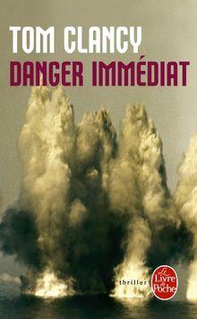 Danger immédiat (Ldp Thrillers)