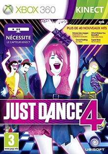 Third Party - Just dance 4 Occasion [ Xbox 360 ] - 3307215653401