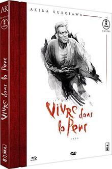 Vivre dans la peur [Blu-ray]