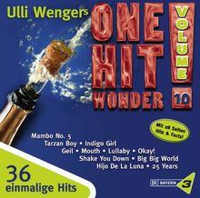 Bayern 3 - Ulli Wengers One Hit Wonder - Vol. 10