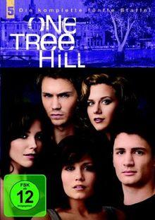 One Tree Hill - Staffel 5 [5 DVDs]