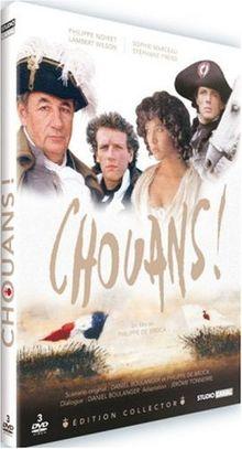 Chouans! [FR Import]