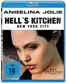 Hell's Kitchen N.Y.C. - Vorhof zur Hölle [Blu-ray]
