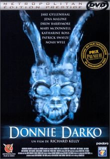 Donnie Darko [Édition Prestige]
