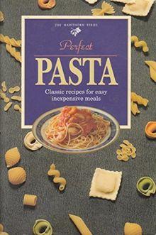 Perfect Pasta (Hawthorn Mini)