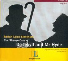 The Strange Case of Dr Jekyll and Mr Hyde. 2 CDs. . Originaltext mit Wortschatzhilfen im Begleitheft. (Lernmaterialien)