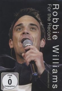 Robbie Williams - For the Record