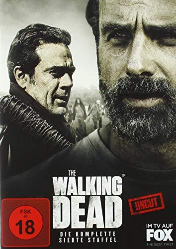 Walking Dead Staffel 6 Dvd Start