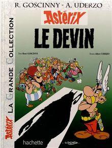 Le Devin (Asterix Grande Collection)