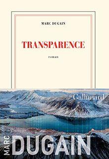 Transparence: Roman