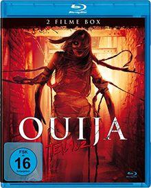 Ouija Experiment Teil 1&2 [Blu-ray]