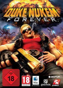 Duke Nukem Forever [Mac Download]