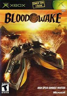 Bloodwake Platinum Hits - Xbox - US
