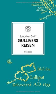 Gullivers Reisen: Roman