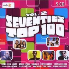 Seventies Top 100 Vol.2