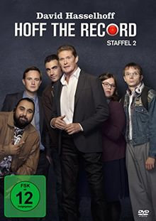 Hoff the Record - Staffel 2