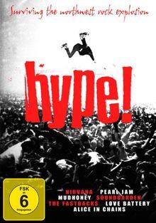 Hype ! ( digital remastered )