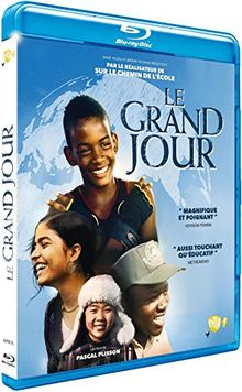 Le grand jour [Blu-ray]
